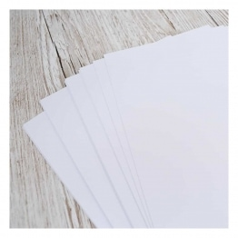 Alcohol Marker Friendly Cardstock (20 A5 sheets)