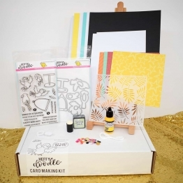Wingman Cardmaking Kit
