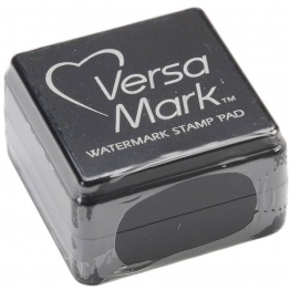 Versamark Clear Embossing Ink Cube