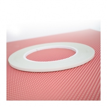 4mm Double Sided Sticky Tape - 50m