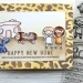 Prehistoric Pals Clear Stamp Set