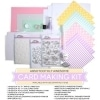 Absotoothly Awesome Card Making Kit