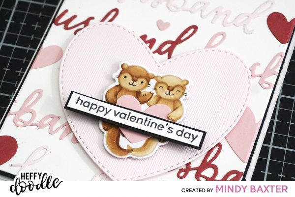 A Valentine for your Hubby by Mindy Baxter